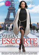 Xillimité - Megan, escorte de Luxe - Film Porno
