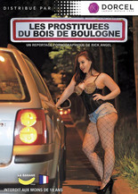 Xillimité - The prostitutes from the Bois de Boulogne - Film Porno