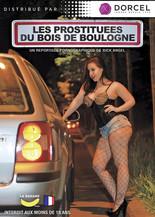 Xillimité - Les prostituées du Bois de Boulogne - Film Porno