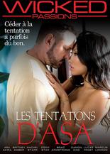 Xillimité - Les tentations d'Asa - Film Porno