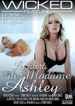 Xillimité - Les escorts de Madame Ashley - Film Porno