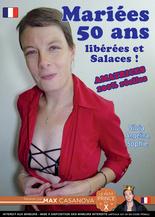 Xillimité - Mariées 50 ans, libérées et salaces - Film Porno