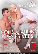 Xillimité - Consultations très privées - Film Porno