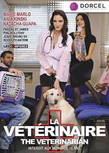 Xillimité - La Vétérinaire - Film Porno