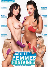 Xillimité - Bataille de femmes fontaines - Film Porno