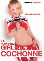 Xillimité - La Pom-Pom Girl est une cochonne - Film Porno