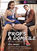 Xillimité - Profs à domicile - Film Porno