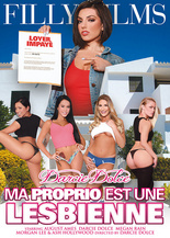 Xillimité - Ma proprio est lesbienne - Film Porno