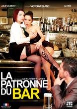 Xillimité - La patronne du bar - Film Porno