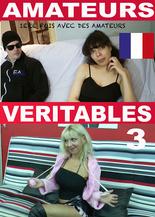 Xillimité - Amateurs véritables 3 - Film Porno