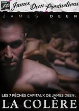 Xillimité - Les 7 péchés capitaux de James Deen : la colère - Film Porno