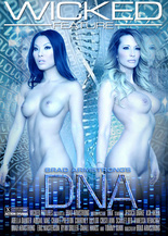 Xillimité - D.N.A. - Film Porno
