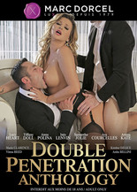 Xillimité - Double Pénétration Anthology - Film Porno