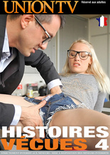 Xillimité - Histoires vécues vol.4 - Film Porno