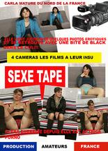 Xillimité - Sexe Tape (HPG) - Film Porno