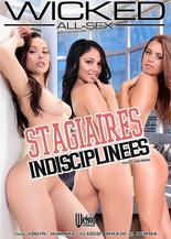 Xillimité - Stagiaires indisciplinées - Film Porno