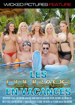 Xillimité - Les cougars en vacances - Film Porno