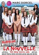 Xillimité - Russian Institute - La Nouvelle - Film Porno