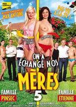 Xillimité - On a échangé nos mères #5 - Film Porno