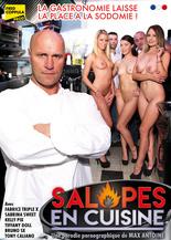 Xillimité - Salopes en Cuisine - Film Porno