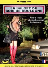 Xillimité - La Salope du Bois de Boulogne - Film Porno