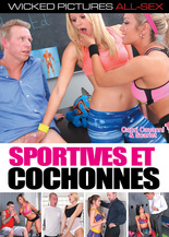 Xillimité - Sportives & Cochonnes - Film Porno