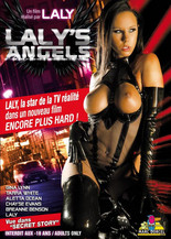 Xillimité - Laly's Angels - Film Porno
