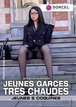 Xillimité - Jeunes garces très chaudes - Film Porno