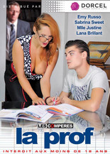 Xillimité - La Prof - Film Porno