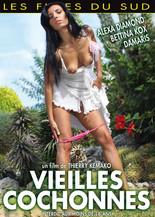 Xillimité - Vieilles cochonnes - Film Porno