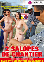 Xillimité - 2 salopes de chantier - Film Porno