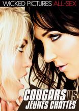 Xillimité - Cougars Vs Jeunes Chattes - Film Porno