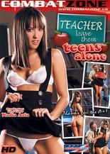 Xillimité - Teacher leave them teens alone - Film Porno