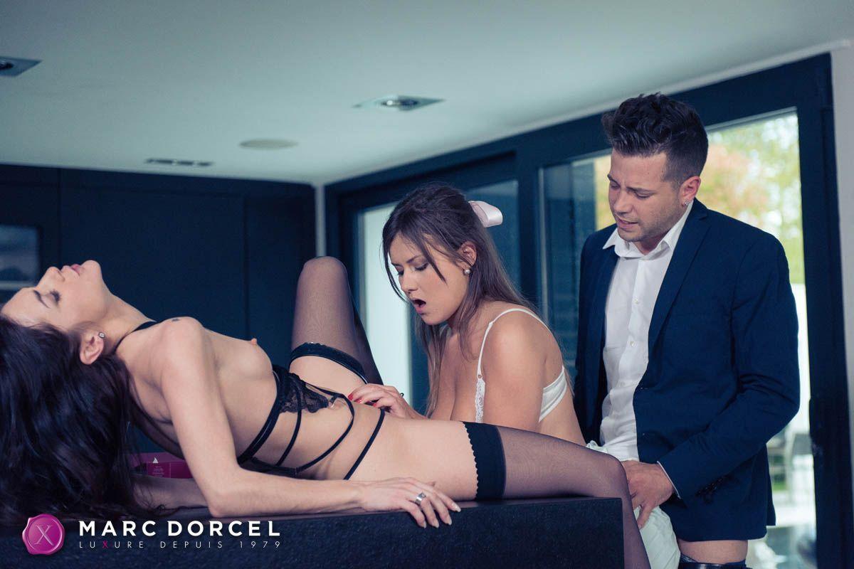 Deluxe escort
