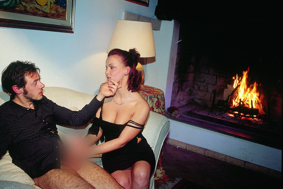Bambolas De Mario Salgiri Videos Porno libertine