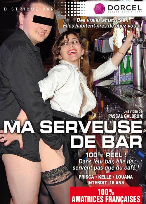 serveuse porno