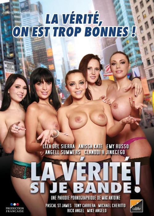 Stream films porno gratuitement