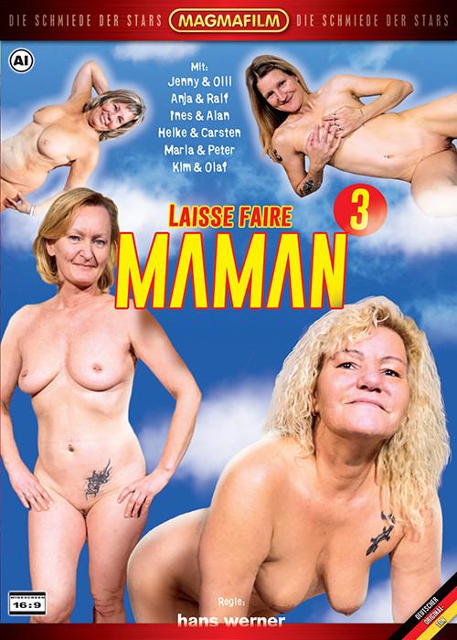Granny anal sexe porno