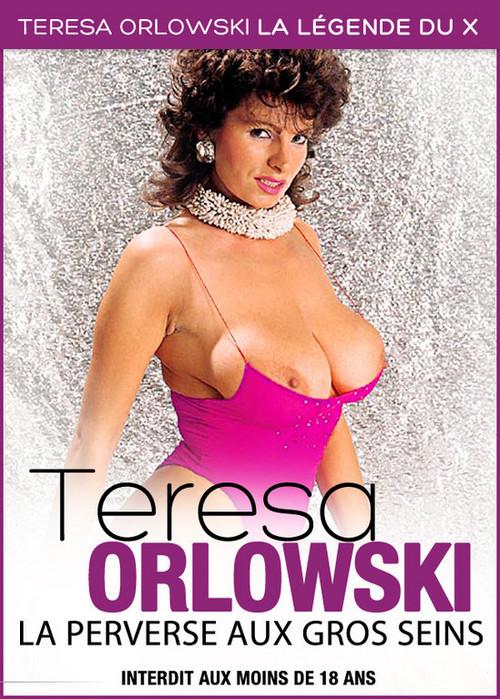 Theresa orlowski porn