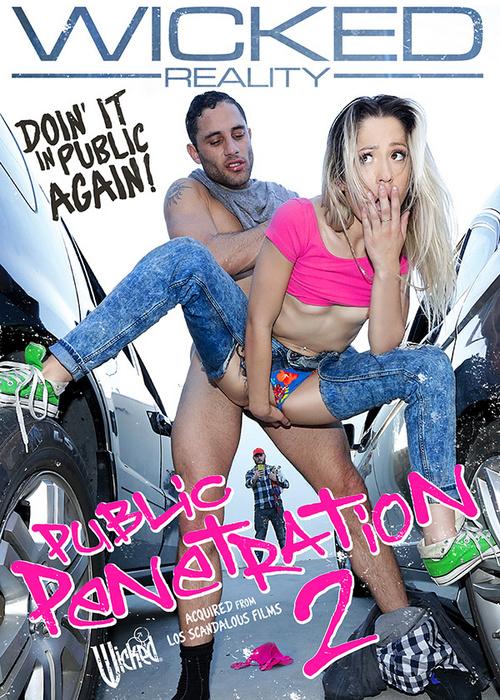 Nympho double penetration