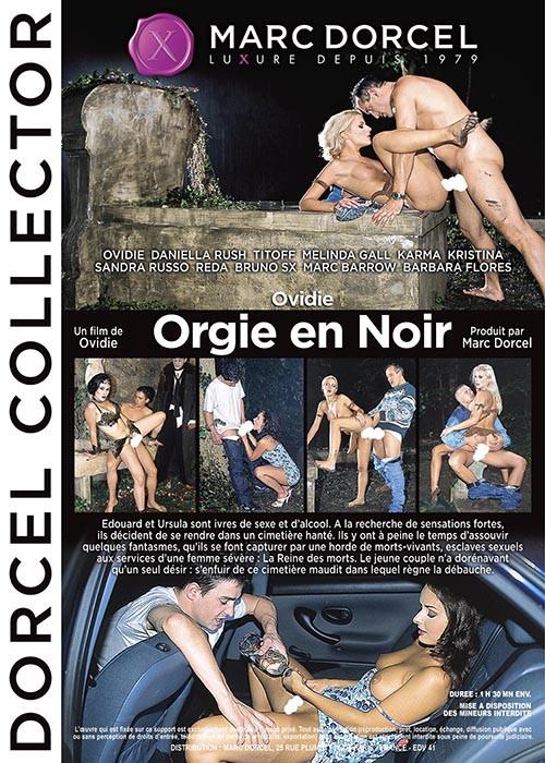Rocco Siffredi anal orgie