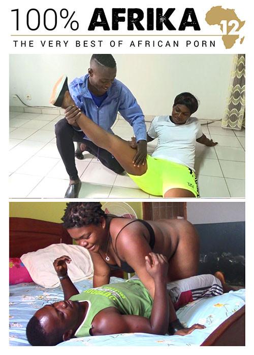 Porno film afrika