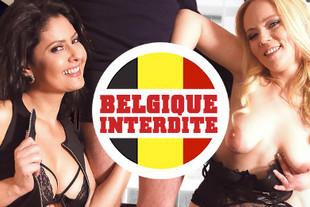 Film X - Belgique Interdite