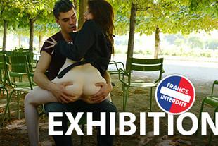 Film X - Exhibition