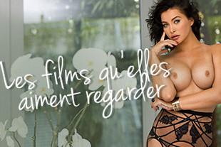 Film Porno - La sélection des actrices