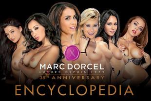 Film X - Encyclopédie 35 Ans Dorcel